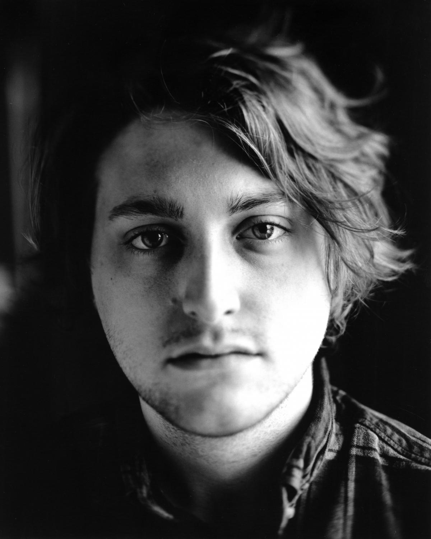 Portrait of Louis