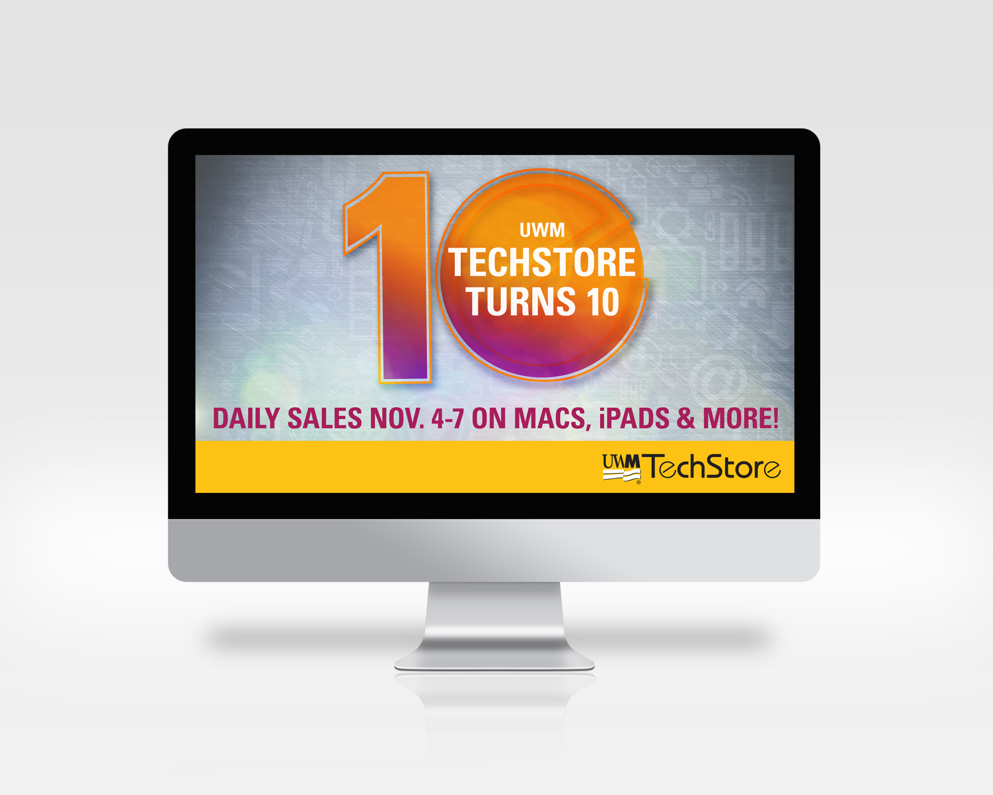 TechStore Digital Asset